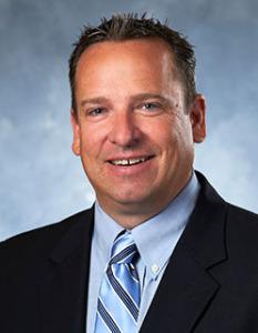 Jeff Krieg