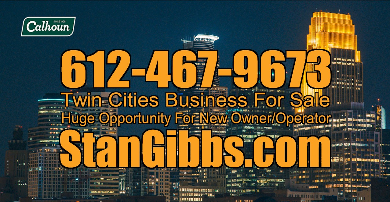 image - Twin Cities Business For Sale