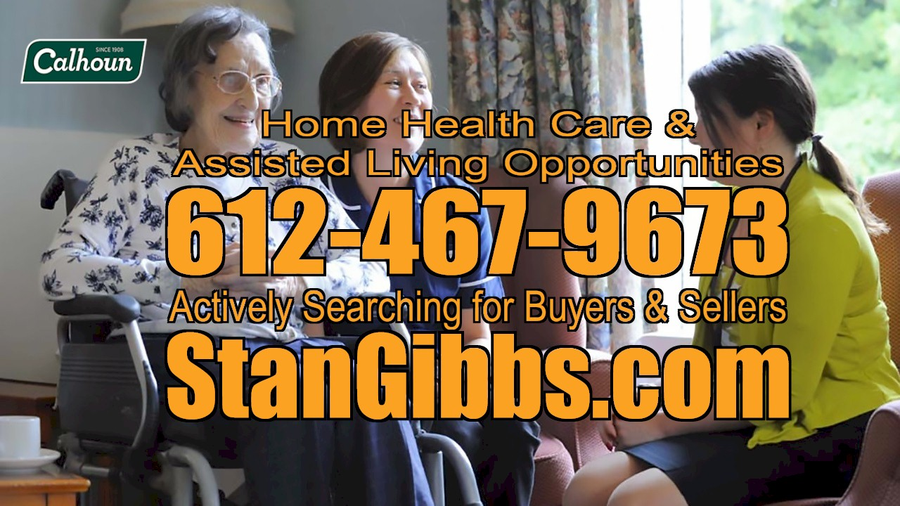 Home Health Care & Assisted Living Opportunities image